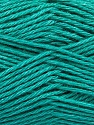 Fiber Content 65% Merino Wool, 35% Silk, Brand ICE, Emerald Green, Yarn Thickness 3 Light  DK, Light, Worsted, fnt2-57672