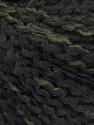 Fiber Content 90% Acrylic, 10% Polyamide, Khaki, Brand ICE, Black, Yarn Thickness 2 Fine  Sport, Baby, fnt2-57705