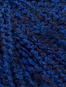 Fiber Content 90% Acrylic, 10% Polyamide, Brand ICE, Blue Shades, Yarn Thickness 2 Fine  Sport, Baby, fnt2-57717