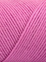 Fiber Content 50% Wool, 50% Acrylic, Light Pink, Brand ICE, fnt2-57732