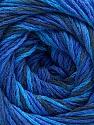 Fiberinnehåll 100% Akryl, Brand ICE, Blue Shades, Anthracite Black, fnt2-57751