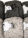 Fiberinnhold 100% Polyester, Mixed Lot, Brand ICE, fnt2-57766