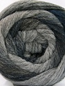 Conţinut de fibre 90% Acrilic, 10% Poliamidă, Brand ICE, Grey Shades, Blue, fnt2-57775