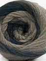 Conţinut de fibre 90% Acrilic, 10% Poliamidă, Navy, Brand ICE, Grey Shades, Camel, fnt2-57776