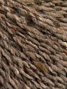 Fiber Content 50% Acrylic, 40% Wool, 10% Polyamide, Brand ICE, Camel Melange, Yarn Thickness 2 Fine  Sport, Baby, fnt2-57804