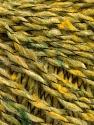 Conţinut de fibre 50% Acrilic, 40% Lână, 10% Poliamidă, Brand ICE, Green Melange, fnt2-57805