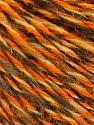Conţinut de fibre 50% Acrilic, 50% Lână, Orange, Brand ICE, Cream, Camel, Yarn Thickness 3 Light  DK, Light, Worsted, fnt2-57869