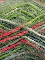 Contenido de fibra 55% Acrílico, 45% Poliamida, Pink, Khaki, Brand ICE, Green, Yarn Thickness 4 Medium  Worsted, Afghan, Aran, fnt2-57890