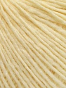 Fiber Content 50% Wool, 50% Acrylic, Lemon Yellow, Brand ICE, Yarn Thickness 3 Light  DK, Light, Worsted, fnt2-57903
