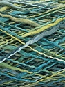 Conţinut de fibre 100% Bumbac, Teal, Brand ICE, Green Shades, fnt2-57907