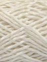 Fiber Content 100% Acrylic, Off White, Brand ICE, fnt2-57919