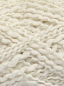 Vezelgehalte 100% Acryl, White, Brand ICE, fnt2-57920