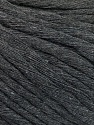 Состав пряжи 100% Хлопок, Brand ICE, Dark Grey, Yarn Thickness 5 Bulky  Chunky, Craft, Rug, fnt2-57937