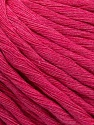 Состав пряжи 100% Хлопок, Brand ICE, Fuchsia, Yarn Thickness 5 Bulky  Chunky, Craft, Rug, fnt2-57940