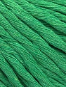 Состав пряжи 100% Хлопок, Brand ICE, Green, Yarn Thickness 5 Bulky  Chunky, Craft, Rug, fnt2-57942