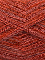 Fasergehalt 50% Polyamid, 40% Baby Alpaka, 10% Wolle, Maroon, Brand ICE, Copper Shades, Yarn Thickness 1 SuperFine  Sock, Fingering, Baby, fnt2-57947