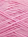 Περιεχόμενο ίνας 50% Ακρυλικό, 50% Μπαμπού, Pink, Brand ICE, fnt2-57959