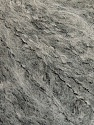 Knitted as 4 ply Fiber Content 40% Polyamide, 30% Acrylic, 30% Kid Mohair, Brand ICE, Grey, fnt2-57966