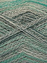 Fiber Content 40% Polyamide, 40% Baby Alpaca, 20% Cotton, Mint Green, Brand ICE, Grey, fnt2-57986
