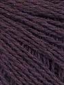 Fiberinnhold 50% Ull, 50% Akryl, Purple, Brand ICE, fnt2-58001