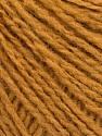 Fasergehalt 50% Wolle, 50% Acryl, Brand ICE, Gold, fnt2-58002