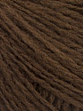 Fiber Content 50% Wool, 50% Acrylic, Brand ICE, Brown, fnt2-58004