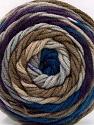 Περιεχόμενο ίνας 100% Ακρυλικό, Purple, Brand ICE, Camel, Blue, fnt2-58028