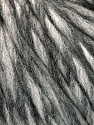 Fiber Content 50% Acrylic, 50% Wool, Brand ICE, Grey Shades, fnt2-58057