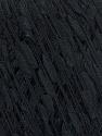 Fiber indhold 100% Akryl, Brand ICE, Black, fnt2-58063