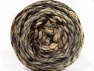 Contenido de fibra 70% Acrílico, 30% Lana, Brand ICE, Grey, Brown Shades, Yarn Thickness 6 SuperBulky  Bulky, Roving, fnt2-58150