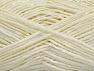Fiber Content 80% Cotton, 20% Viscose, Brand ICE, Cream, fnt2-58176