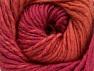Fiber Content 75% Premium Acrylic, 25% Wool, Orange, Brand ICE, Dark Pink, fnt2-58231