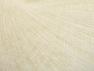 Knitted as 4 ply Contenido de fibra 40% Poliamida, 30% Kid Mohair, 30% Acrílico, Brand ICE, Ecru, fnt2-58241