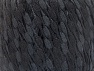Fiber Content 60% Viscose, 40% Cotton, Brand ICE, Black, fnt2-58244