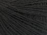 Fasergehalt 50% Wolle, 50% Acryl, Brand ICE, Black, fnt2-58291