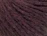 Fiber Content 50% Wool, 50% Acrylic, Maroon, Brand ICE, fnt2-58322