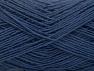Περιεχόμενο ίνας 100% Βαμβάκι, Navy, Brand ICE, fnt2-58327