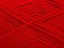 Composição 100% Algodão, Red, Brand ICE, fnt2-58331