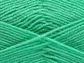 Περιεχόμενο ίνας 60% Ακρυλικό, 40% Μαλλί, Mint Green, Brand ICE, fnt2-58339