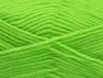 Περιεχόμενο ίνας 60% Ακρυλικό, 40% Μαλλί, Neon Green, Brand ICE, fnt2-58341