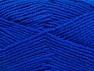 Composição 60% Acrílico, 40% Lã, Brand ICE, Blue, fnt2-58344