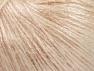 Composição 70% Poliamida, 19% Lã Merino, 11% Acrílico, Powder Pink, Brand ICE, Yarn Thickness 2 Fine  Sport, Baby, fnt2-58403