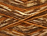 Vezelgehalte 75% Acryl, 25% Wol, Brand ICE, Brown Shades, Yarn Thickness 3 Light  DK, Light, Worsted, fnt2-58423