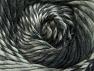 Composição 70% Lã, 30% Acrílico, Brand ICE, Grey Shades, Yarn Thickness 5 Bulky  Chunky, Craft, Rug, fnt2-58435