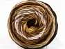 Fiber Content 100% Acrylic, Brand ICE, Gold, Brown Shades, Yarn Thickness 4 Medium  Worsted, Afghan, Aran, fnt2-58456