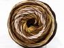 Contenido de fibra 100% Acrílico, Brand ICE, Gold, Brown Shades, fnt2-58456
