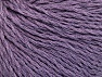 Fiber Content 40% Bamboo, 35% Cotton, 25% Linen, Lavender, Brand ICE, fnt2-58476