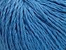 Fasergehalt 40% Bambus, 35% Baumwolle, 25% Leinen, Brand ICE, Blue, fnt2-58478