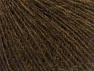 Contenido de fibra 55% Acrílico, 25% Alpaca, 20% Lana, Brand ICE, Brown, fnt2-58488