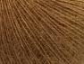 Contenido de fibra 100% Acrílico, Brand ICE, Caramel, fnt2-58497